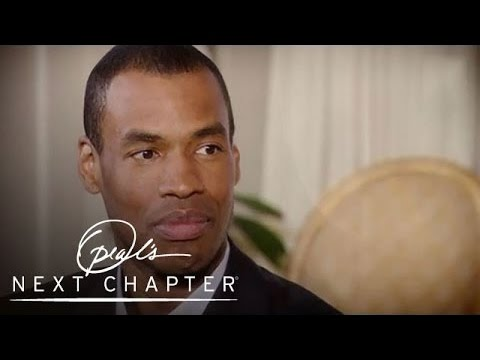 Oprah to NBA Player Jason Collins: