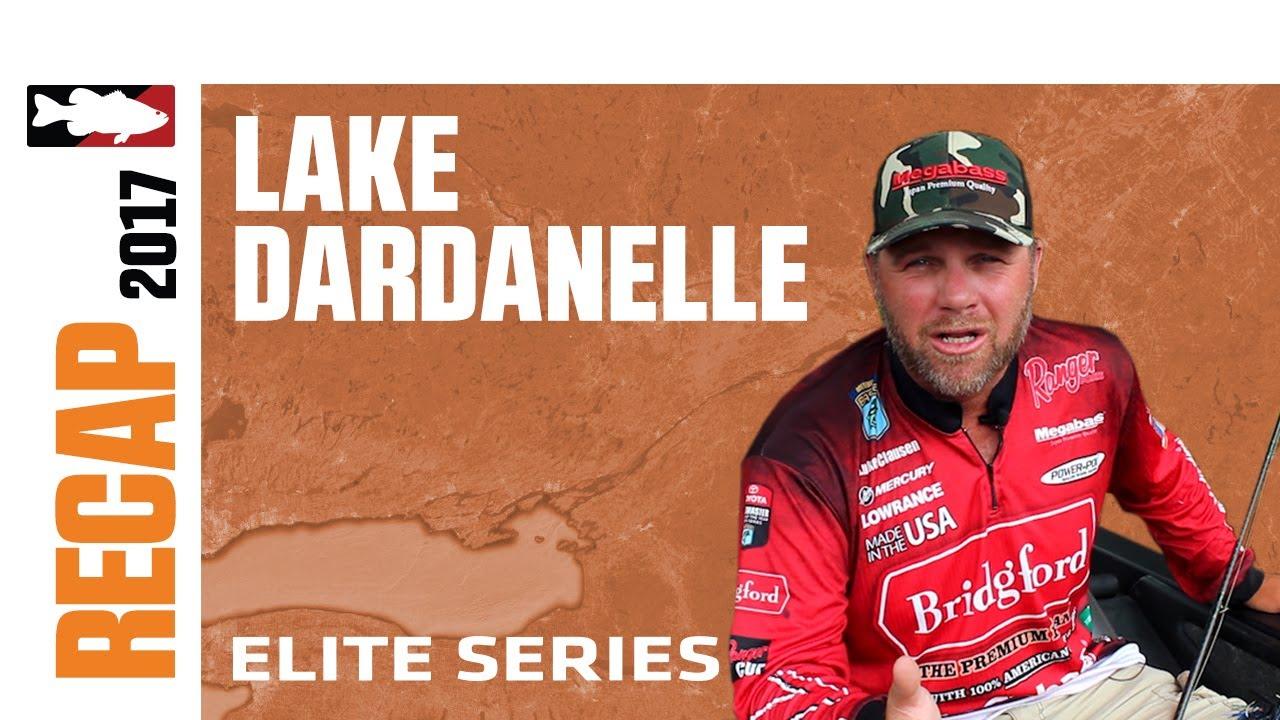 Video vault luke clausen 39 s 2017 bass lake dardanelle recap for Lake dardanelle fishing report