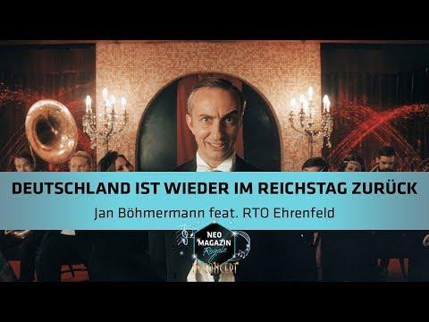 Jan Böhmermann feat. RTOEhrenfeld -