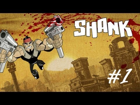 Shank #1 -