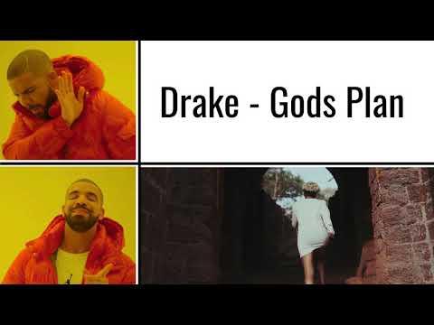 Drake - Gods Plan (Asian PARODY)
