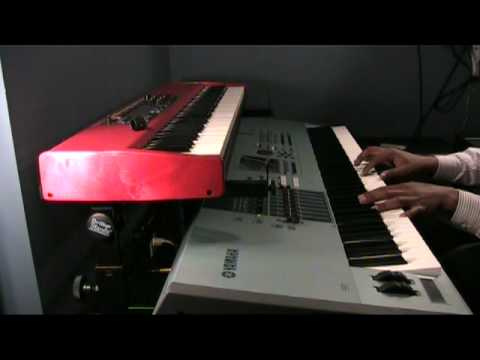 Silly Deniece Williams - Piano Instrumental Cover