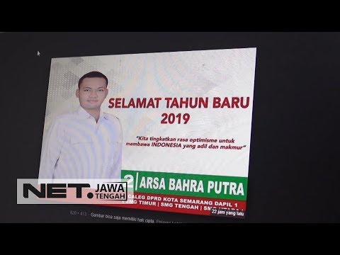 Calon DPRD Kota Semarang Ini Ketangkap Nyabu dan Terancam Dicoret - NET JATENG Mp3