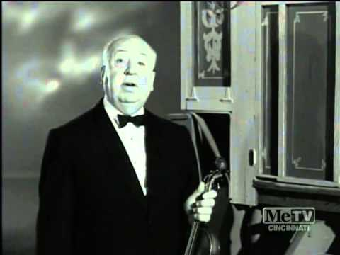 """""""The Alfred Hitchcock Hour"""" 1962 episode """"House Guest"""" intro"""