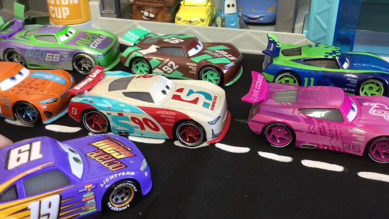 cars 3 rust eze adventures season 3 ep15 upgrade youtube