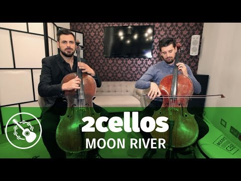 2CELLOS — MOON RIVER (live)