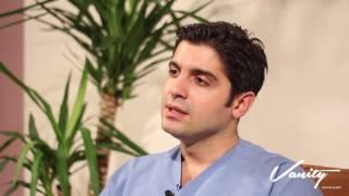 Yüz Germe Ameliyatı - Vanity Klinik