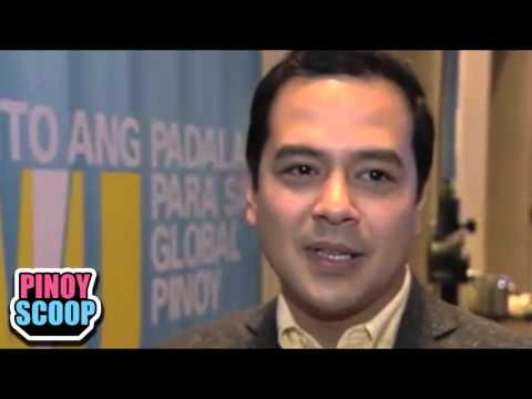 John Lloyd Cruz Confirms Break Up With Angelica Panganiban