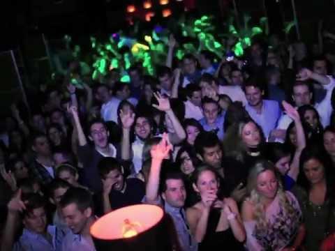 Bob Sinclar World Hold on at Club Nightlife Boston