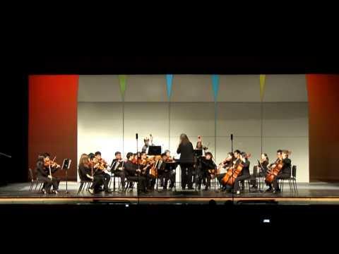 MBHS Orchestra