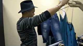 Александр Рогов в ТРЦ «Галерея Новосибирск»: подготовка к мастер-классу