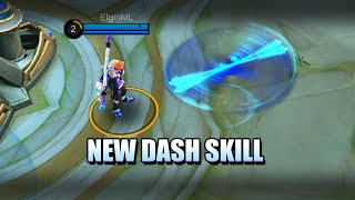 SUN JUST GOT REVAMPED! FOUR SKILLS WITH A NEW DASH