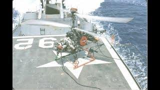 [ゆっくり]珍兵器紹介第6回QH-50 DASH(リクエスト回)