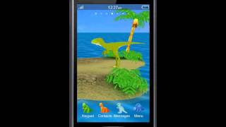 видео Темы для Samsung Wave 578