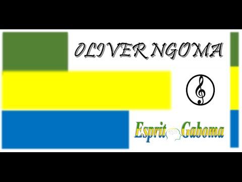 GABON: OLIVER N'GOMA COMPILATION