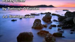 Planxty Burke (Turlough O