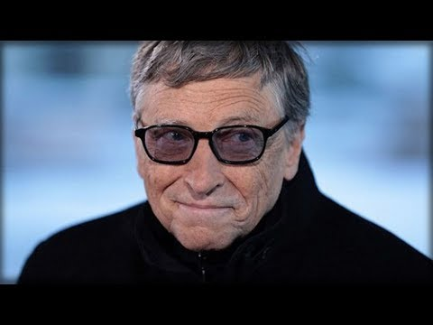 WHOA! BILL GATES JUST FLIPPED WITH WHAT HE JUST SAID ABOUT IMMIGRATION - LIBERALS CAUGHT OFF GUARD!