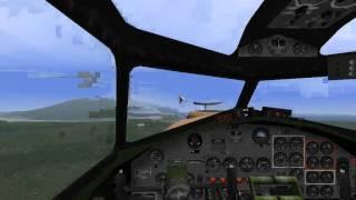Aces High ( B-17G ).avi