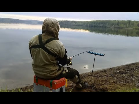 РАДИ ТАКИХ ПОКЛЁВОК СТОИЛО  СЮДА ЕХАТЬ!!! Рыбалка на фидер на закате. Рыбалка 2020. Отличный клев!