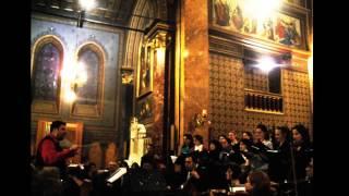 F. O. Manfredini - Concerto per il Santissimo Natale Op. 3 No. 12, C dur