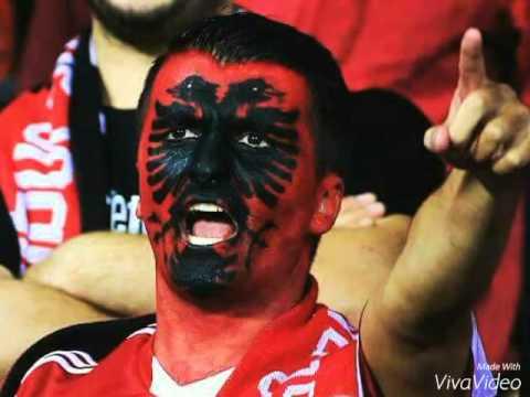 Резултат слика за aggressive albanian hooligans