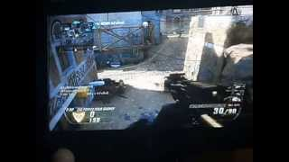 Black ops 2 ( prémiére video )