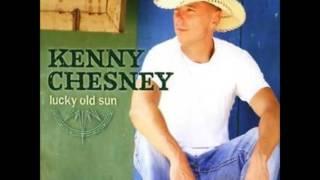 Kenny Chesney - Boats