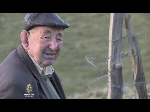 Selo bez struje 83 godine