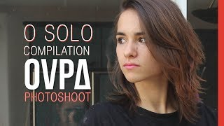 [PHOTOSHOOT] Solo O Compilation