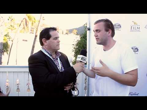 Catalina Film Festival Interview with Chris Candy