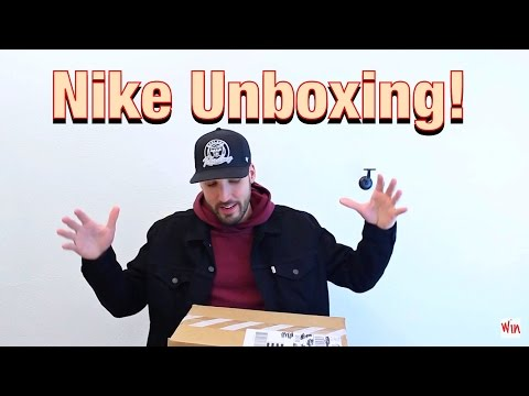 """NIKE LAB AIR FORCE 1 """"VACHETTA TAN"""" UNBOXING! STRAIGHT BUTTER! AND A BONUS PAIR"""