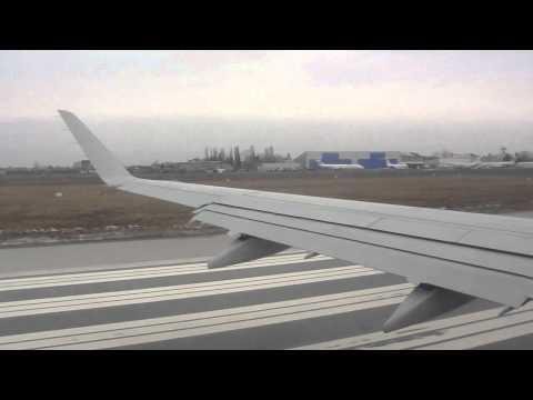 LOT Polish Airlines flight LO632 (Sofia - Warsaw) E170