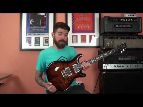PRS Custom 24 Review