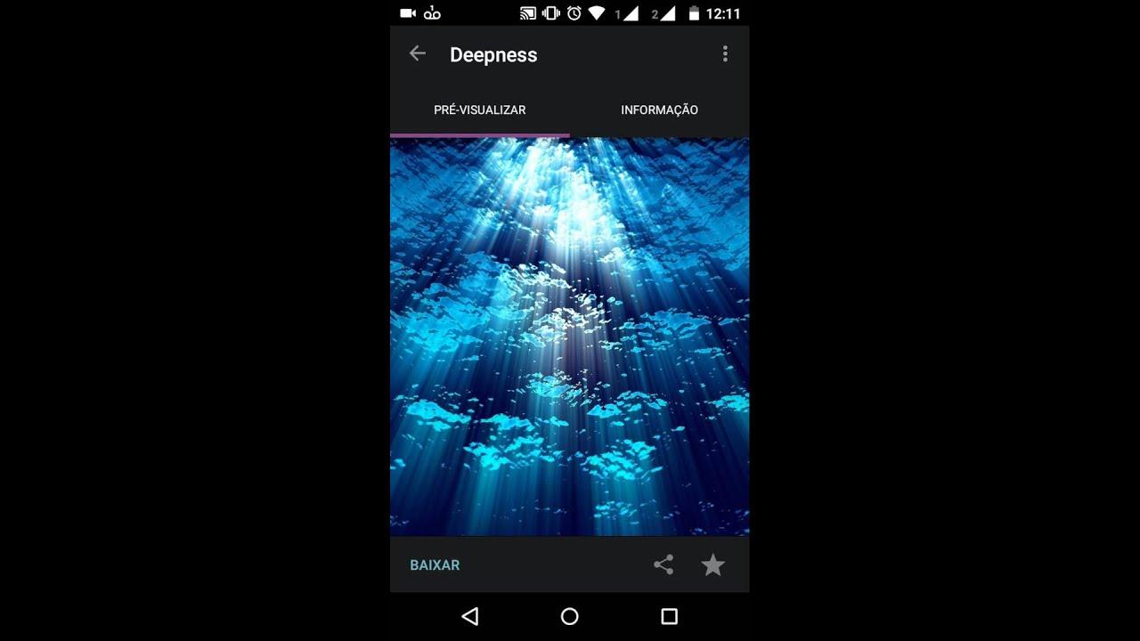 Como colocar papel de parede hd no seu celular youtube como colocar papel de parede hd no seu celular thecheapjerseys Gallery