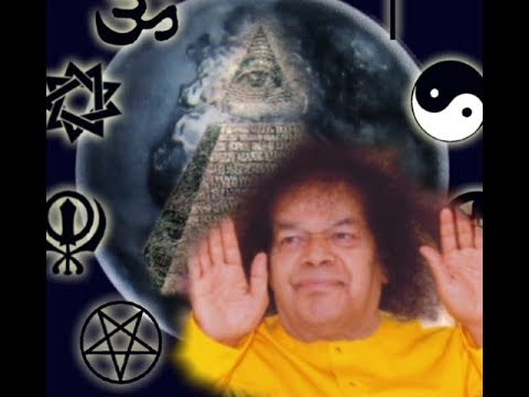 CIA files: Dajjalic Sai Baba CULT could start WORLD RELIGION