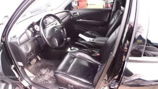 видео Технические характеристики Mitsubishi Outlander - двигатели, расход топлива, схема полного привода