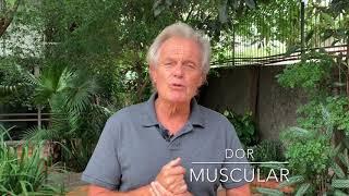 Dor muscular | Dr. Beny Schmidt
