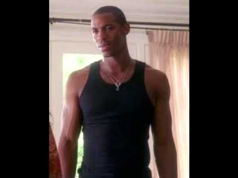 Mr. Yummy Of The Week  Mehcad Brooks