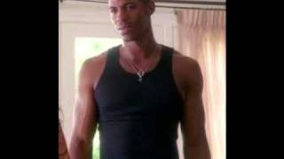 Mr. Yummy Of The Week - Mehcad Brooks