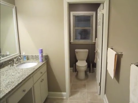Total Bathroom Renovation And Repair With New Tub Shower Combo And - Total bathroom renovations