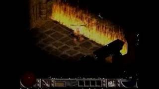 Diablo II PC Games Gameplay_1999_07_02