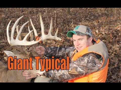 Buck Watch: New State Record?