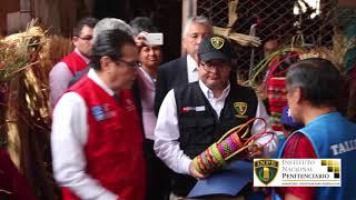 Baixar Instalan bloqueadores en penal de Huacho