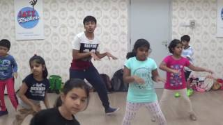 Baby Ko Bass dance choreography by SJ(Sayed Javed)