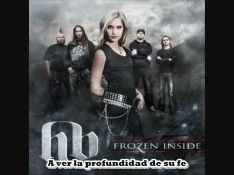 HB - Frozen Inside sutitulado, subtitulada,subtitulos, sub  en español