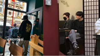 Video-Search for jikook dating