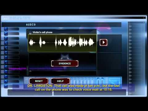 Xbox 360 Longplay [054] CSI : Deadly Intent (Case 3 - Last Gasp)