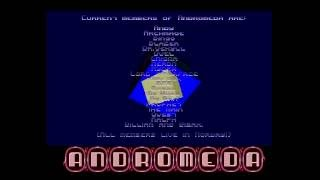 Andromeda - Some Motions Joined - Amiga Intro (50 FPS)