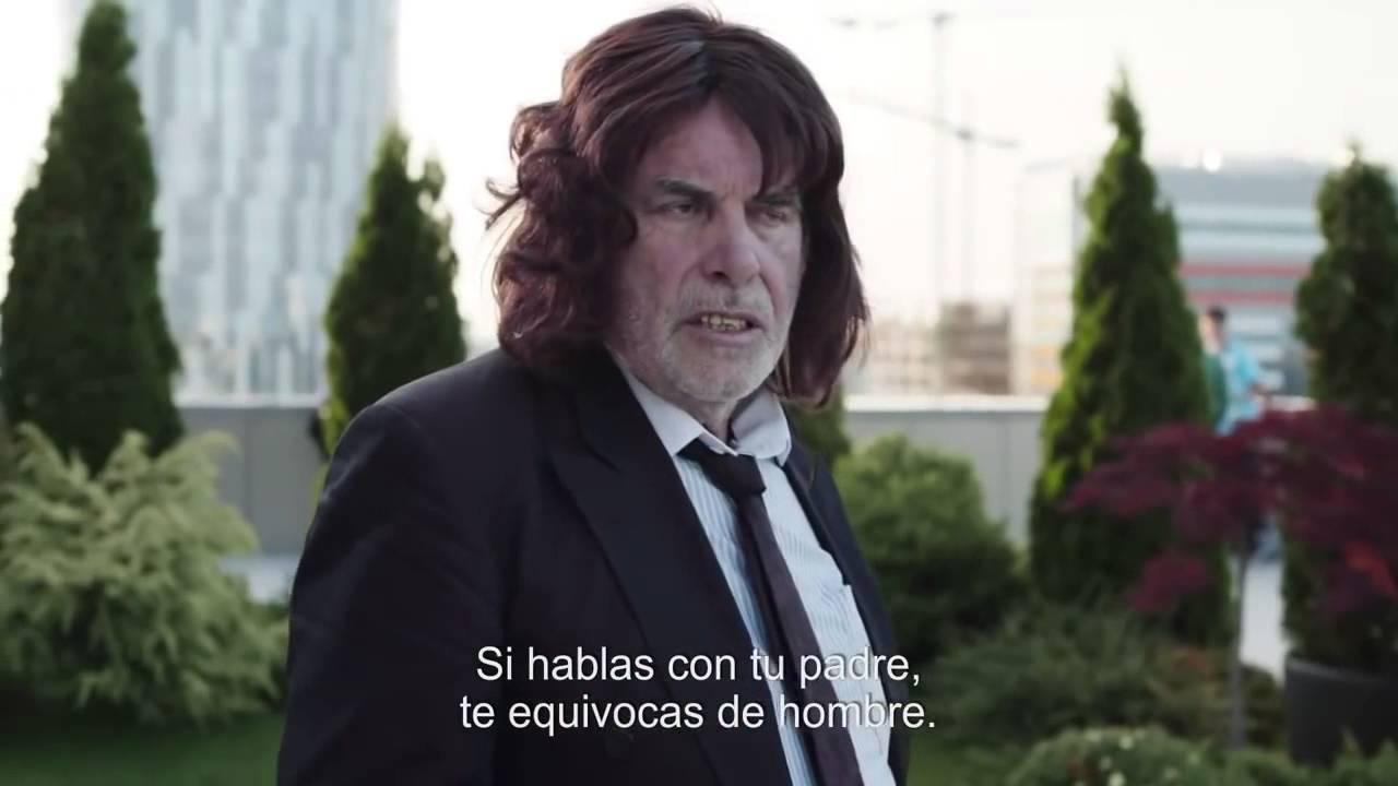 Toni Erdmann   Cartelera de Cine EL PAÍS