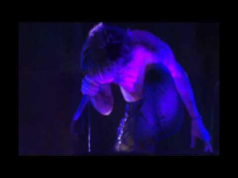 DIR EN GREY - Gaika, Chinmoku Ga Nemuru Koro (Live @ OSAKA-JO HALL 2012.1.22)